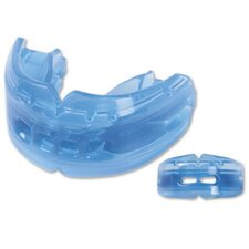 Double Mouth Guard System