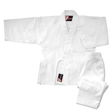 Lightweight Karate Student Uniform