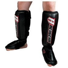 Defender Gel Shin Guard