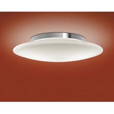 Agata Flush Mount