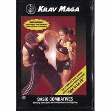Basic Combatives DVD