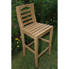 "<strong>Regal Teak</strong> Portsmouth 29.5"" Barstool"