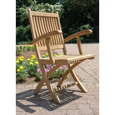 Rockport Arm Chair (Set of 2)