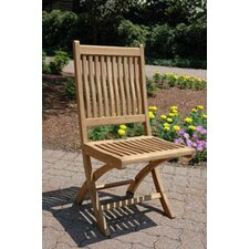<strong>Regal Teak</strong> Rockport Side Chair