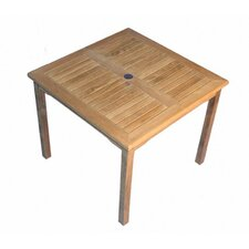 <strong>Regal Teak</strong> Bistro Table