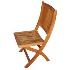 <strong>Regal Teak</strong> Providence Side Chair