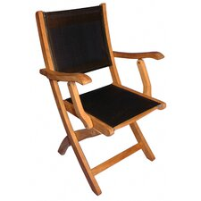 <strong>Regal Teak</strong> Providence Arm Chair