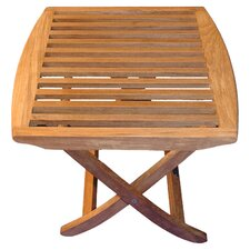 <strong>Regal Teak</strong> Salisbury End Table