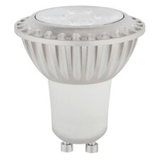 <strong>Zenaro Lighting</strong> 5W 110-Volt LED GU10 Light Bulb