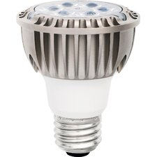 8W 110/120-Volt LED Light Bulb