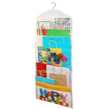 <strong>Jokari</strong> Gift Wrap and Gift Bag Organizer