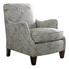<strong>Sam Moore</strong> Aunt Jane Chair