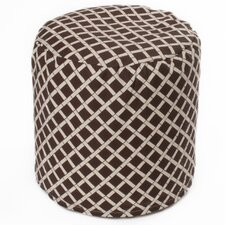 Bamboo Bean Bag Cylinder