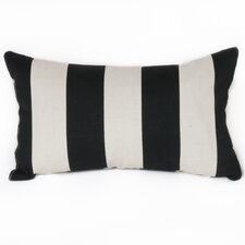 Cabana Lumbar Outdoor Pillow
