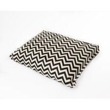 Chevron Dog Pillow