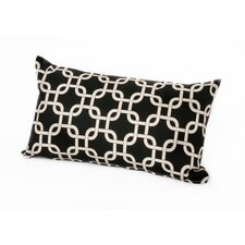 <strong>Chateau Designs</strong> Links Lumbar Outdoor Pillow