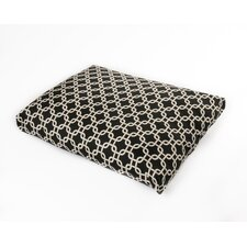 <strong>Chateau Designs</strong> Links Dog Pillow