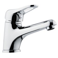 <strong>Remer by Nameek's</strong> Single Handle Deck Mounted Bathroom Sink Faucet
