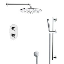 <strong>Remer by Nameek's</strong> Rendino Thermostatic Shower Faucet