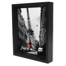 La Veste Rouge Photographic Prints Shadow Box