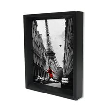 La Veste Rouge Shadow Box