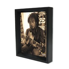 Bob Marley Shadow Box
