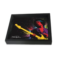 Jimi Hendrix Shadow Box
