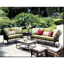 Montego Bay Deep Seating Group with Cushions