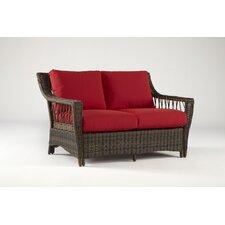 Saint John Loveseat with Cushions