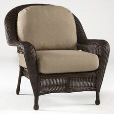 Key West Deep Seating Chair with Cushion
