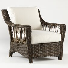Saint John Deep Seating Chair with Cushion