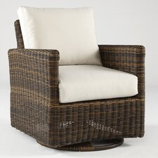 Del Ray Deep Seating Chair with Cushion