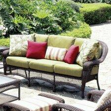 Montego Bay Sofa with Cushions