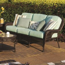Key West Sofa with Cushions