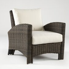 Panama Deep Seating Chair with Cushion