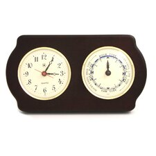 Time Tide Wall Clock
