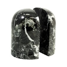 Marble Dome Bookend