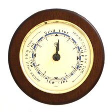 "5.35"" Tide Wall Clock"