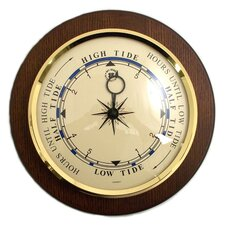 "9"" Tide Wall Clock"