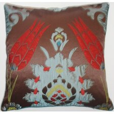 <strong>Edie Inc.</strong> Laser Moroccan Tile Decorative Pillow