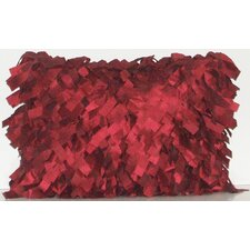 <strong>Edie Inc.</strong> Palmera Laser Decorative Pillow
