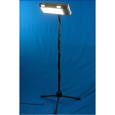Combo Light Light, Table and Floor Stand Kit