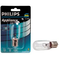 T8 Appliance Light Bulb