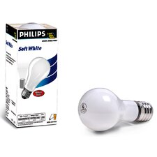 <strong>Philips Home and Healthcare Solutions</strong> 3 Way Light Bulb