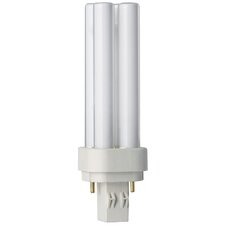 <strong>Philips Home and Healthcare Solutions</strong> 13W 120-Volt Compact Fluorescent Light Bulb