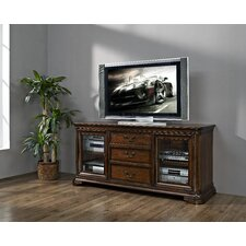 "<strong>Strongson Furniture</strong> Winsome 69"" TV Stand Base"