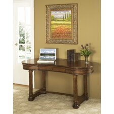 <strong>Strongson Furniture</strong> Winsome Writing Desk with Keyboard Pullout