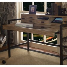 <strong>Strongson Furniture</strong> Blair Smart Top Desk with Top Pull Out