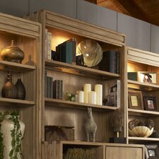 "<strong>Strongson Furniture</strong> Blair 49"" W x 47"" Desk Hutch"