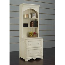 "<strong>iQuest Furniture</strong> Barton Park 48"" Bookcase"